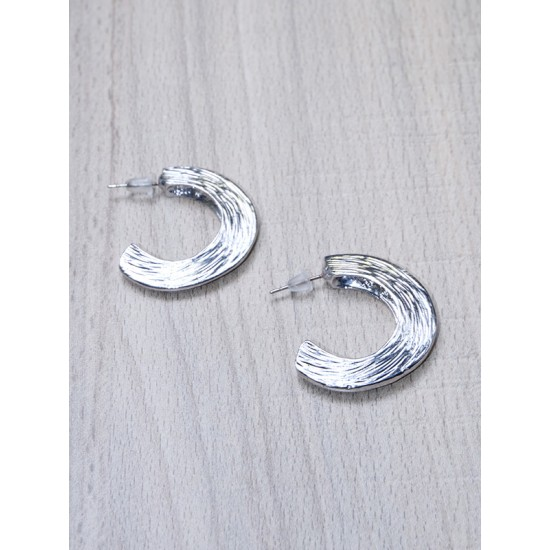 RING EARRINGS