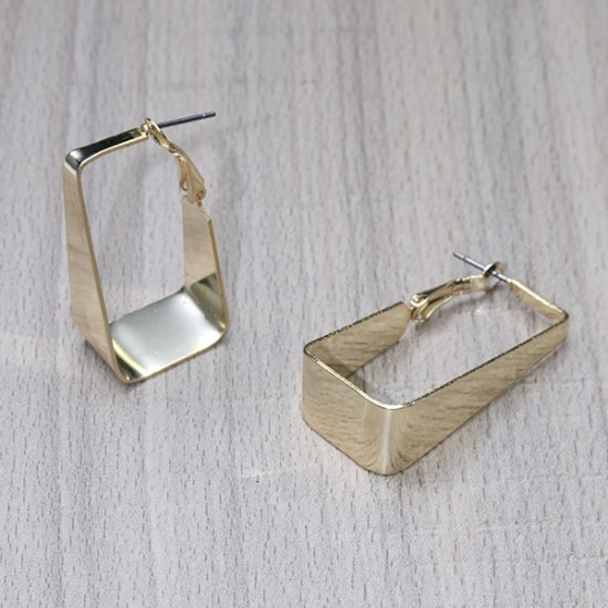 RECTANGULAR HOOP