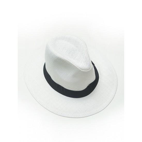 `PANAMA`-TYPE HAT