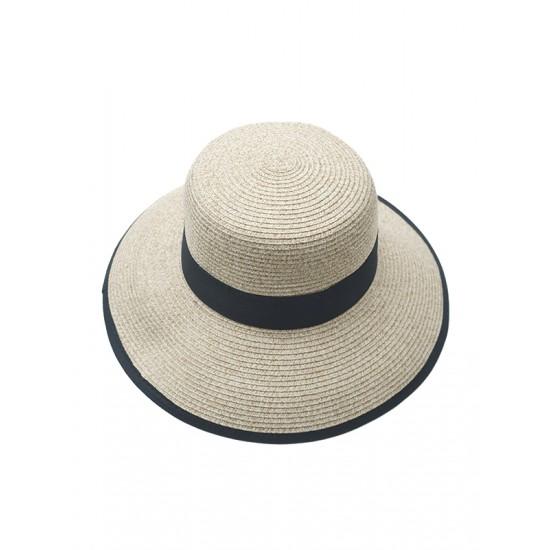 2 COLOUR HAT