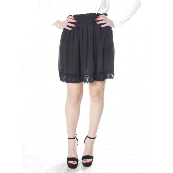 SKIRT ONE COLOR